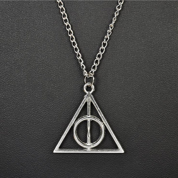 Harry potter Necklaces