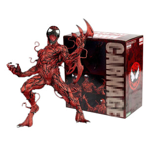 16cm MARVEL  villain Action Figure