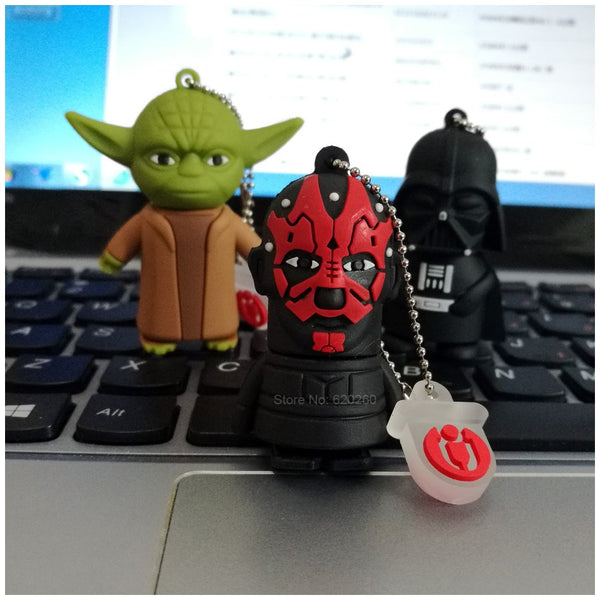 Star Wars USB Flash Drive