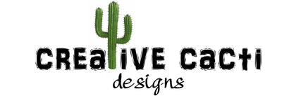 Creative Cacti Designs