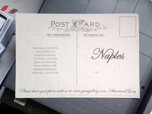 Wedding Table Plan / Seating Plan - Vintage Maps & Luggage Tags - Table Names, Numbers, Place Cards