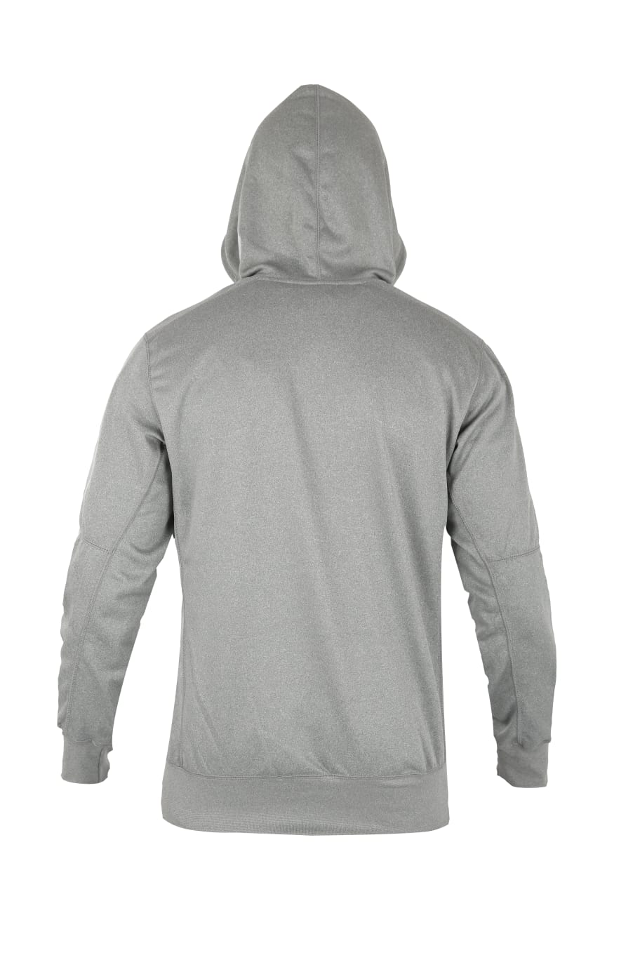 GiG Movement Grey Hoodie