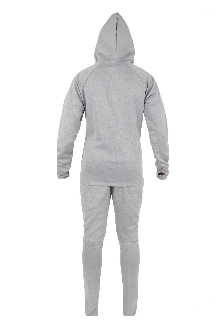 GiG Light Grey Full Tracksuit