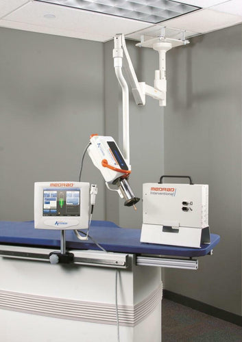Medrad Mark 7 Arterion Injection System