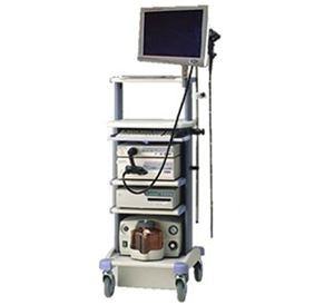 Olympus CV-160 Endoscopy Tower