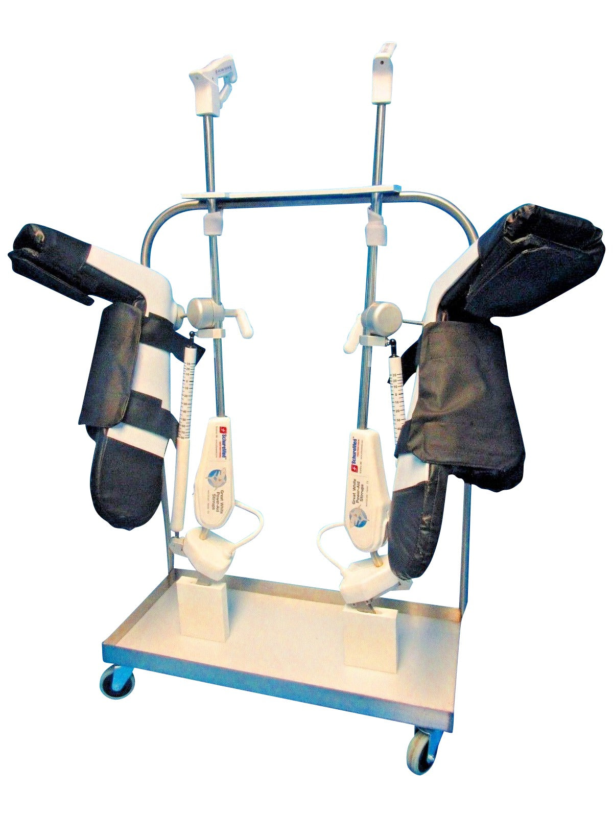 SchureMed 800-0007 Great White Power-Aid Stirrups