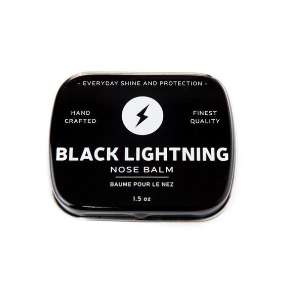 BLACK LIGHTNING NOSE BALM | Protects, Heals and Moisturises | LOYAL CANINE Co