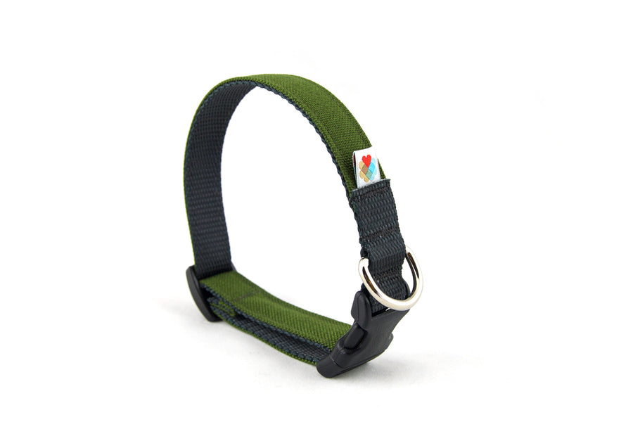 COLLAR | Funston in Olive