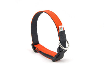 COLLAR | Funston in Orange