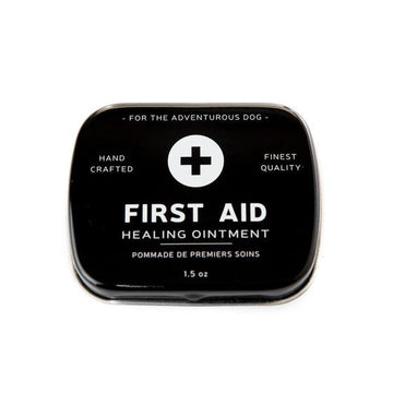 FIRST AID BALM | Healing and All-Natural Multipurpose | LOYAL CANINE Co