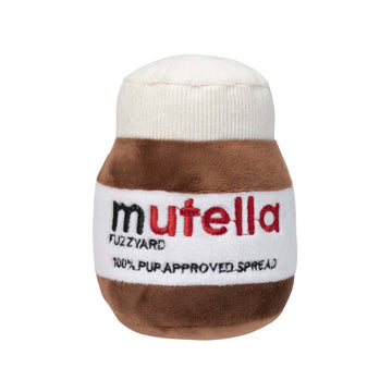 Mutella | FuzzYard | Dog Toy | Squeaker
