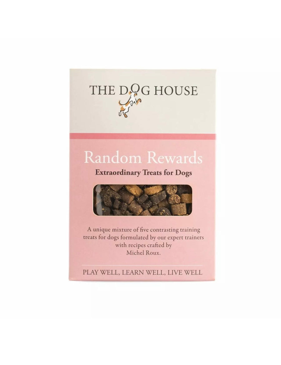 TRAINING TREATS | Assorted | Refill 220g | THE DOG HOUSE