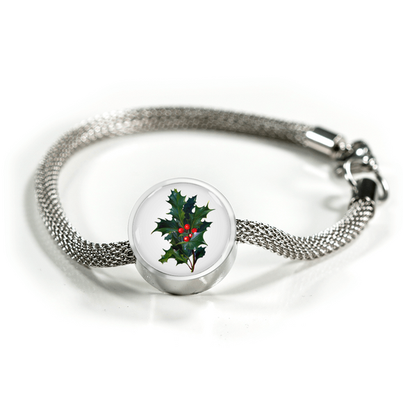 Holly, Luxury Bracelet