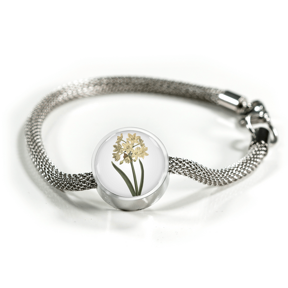 Narcissus, Luxury Bracelet