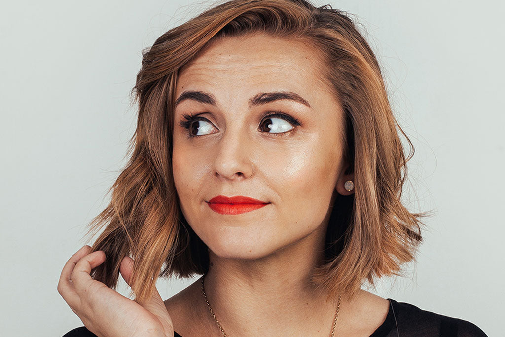 Hannah Witton: My Guide to Bras for Big Boobs - Attollo Lingerie
