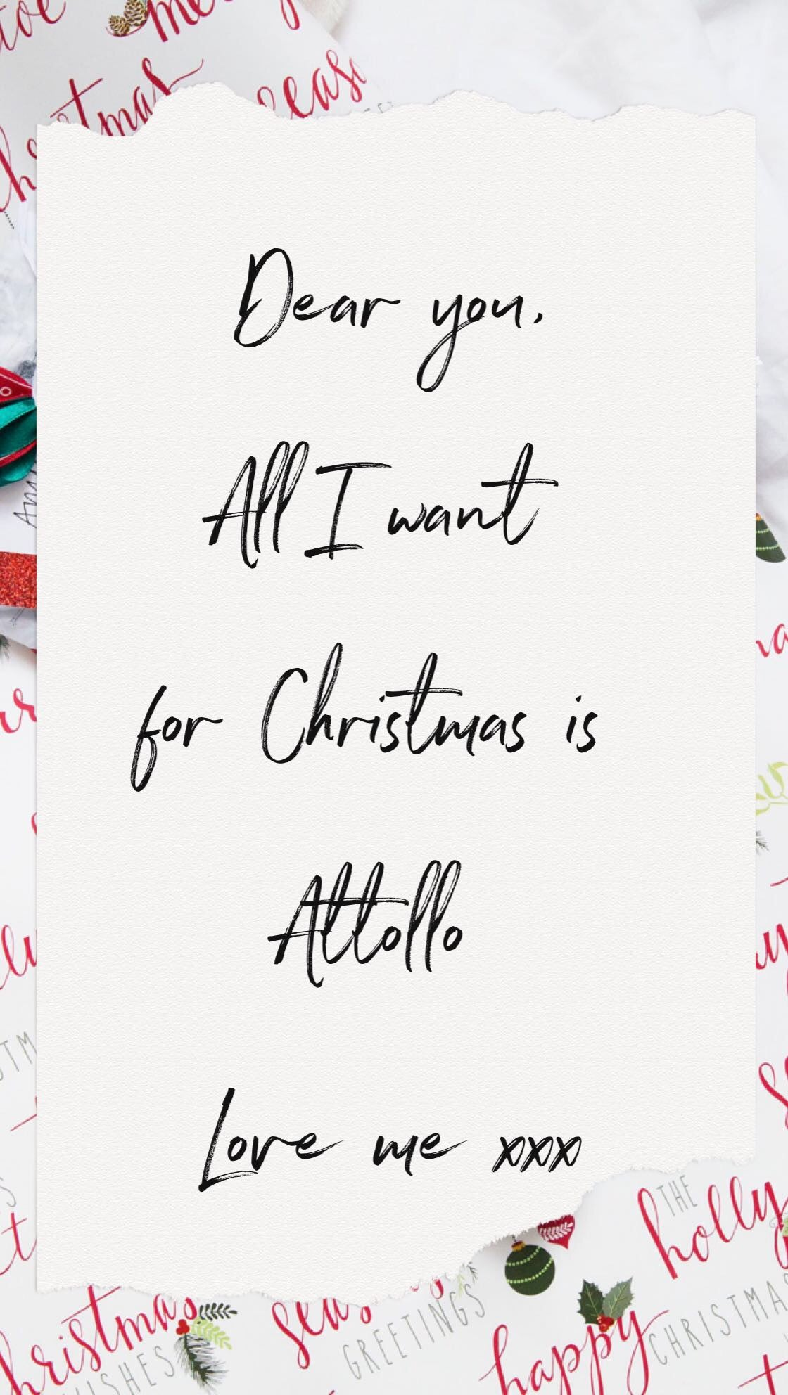 All you need to know from the Attollo Christmas Elves this Christmas
