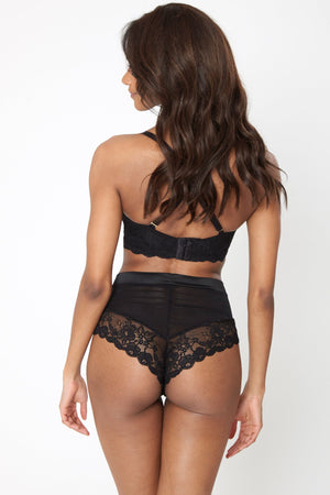 Gigi High Waist Knickers