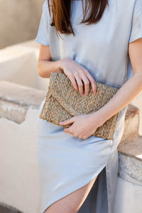 Natural Clutch - 30% Descuento - 34.92€