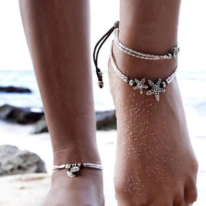 Summer Foot Anklets