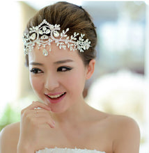 Rhinestone Hair Accessories