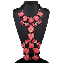 Luxury Woven Necklace