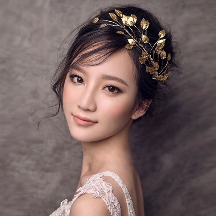 Gorgeous Alloy Hairband
