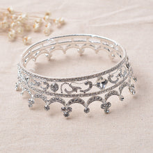 Bridal Wedding Crown