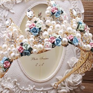 Romantic Wedding Tiara