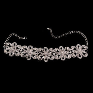 Women's Statement Choker