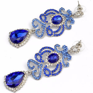 Luxury Drop Earring