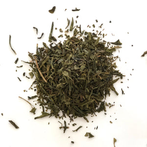Green Tea with Vanilla