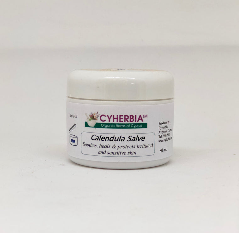 Calendula Skin Salve 30ml