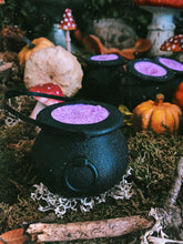 Witchy Cauldron Bath Bomb