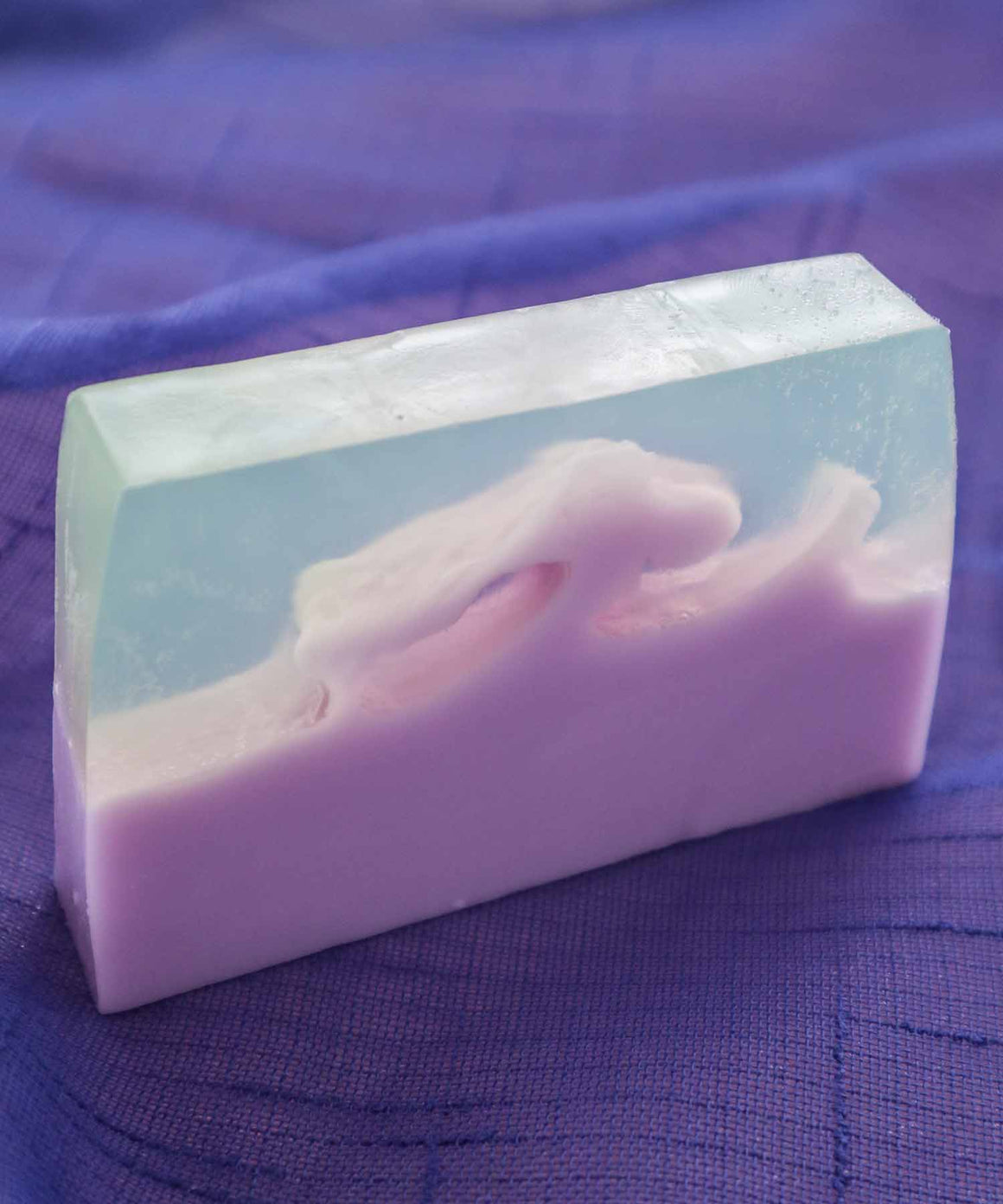 Lavender and Tea Tree Soap