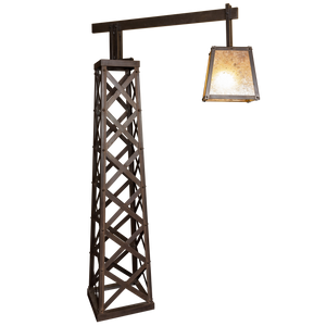 Railroad Themed Light