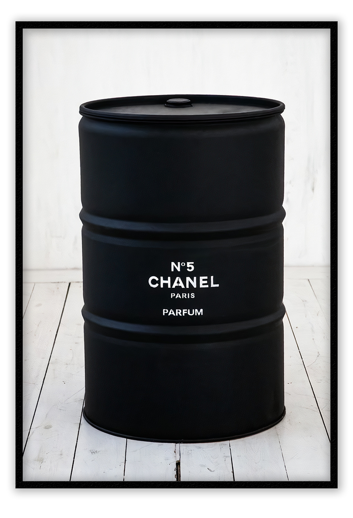 Chanel Barrel
