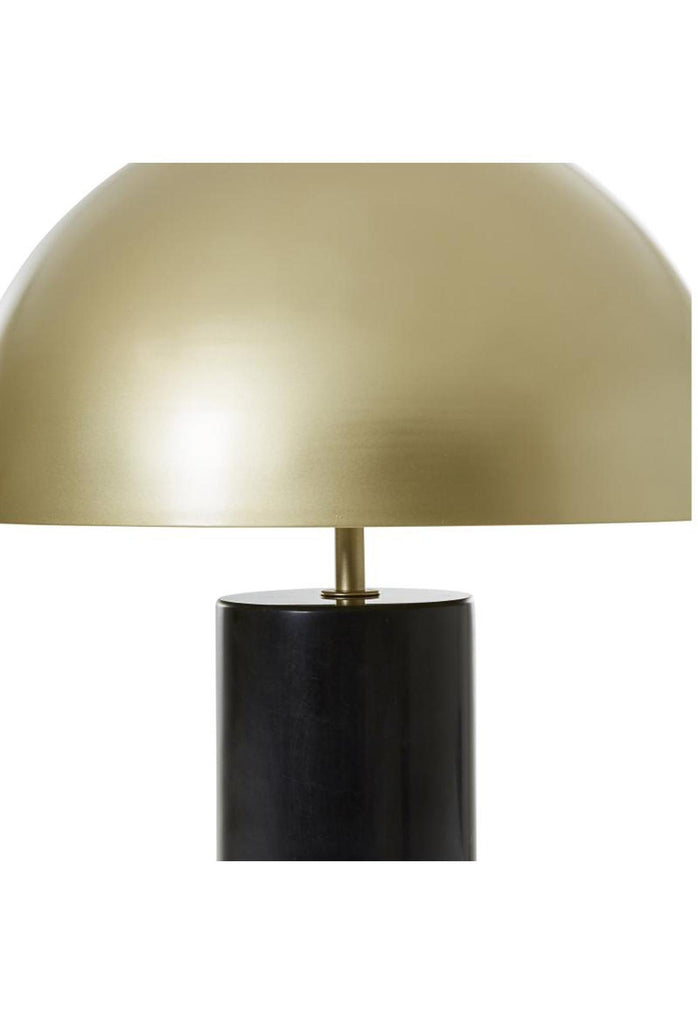 Alexander Table Lamp Gold
