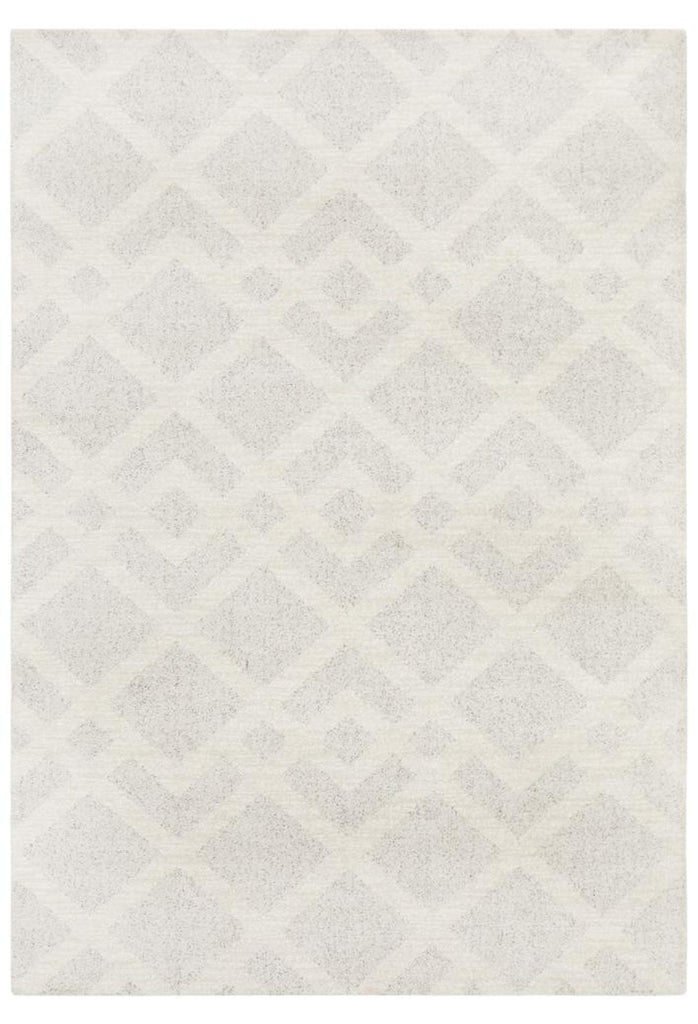 Alpha Rug Pebble