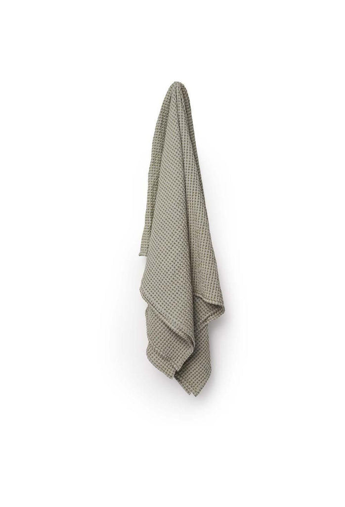 Bath Towel - Sage