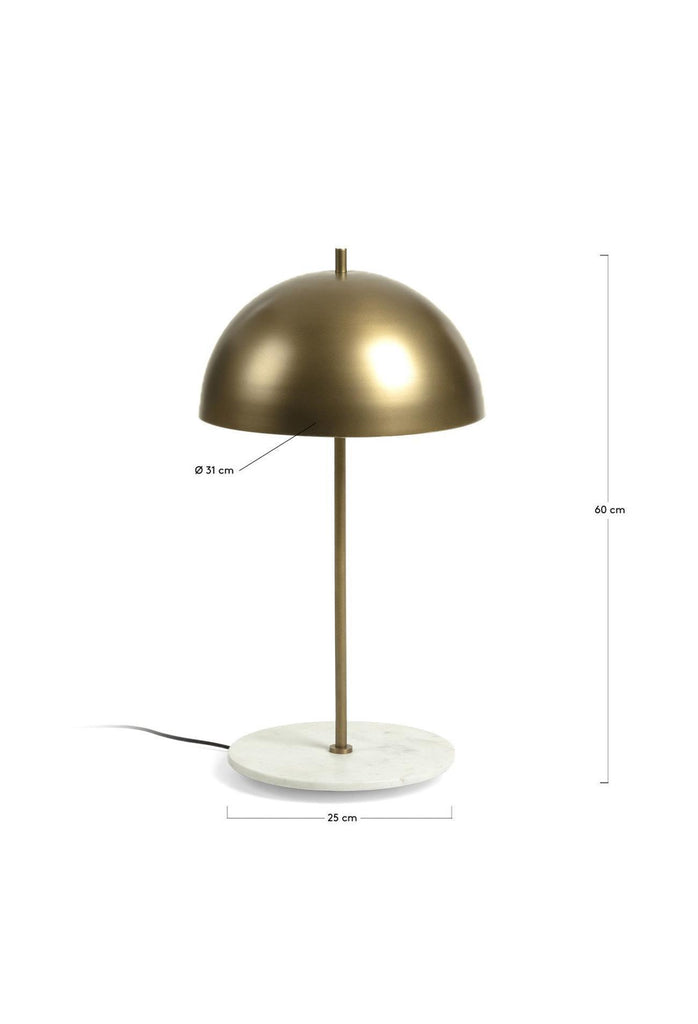 Biggie Table Lamp