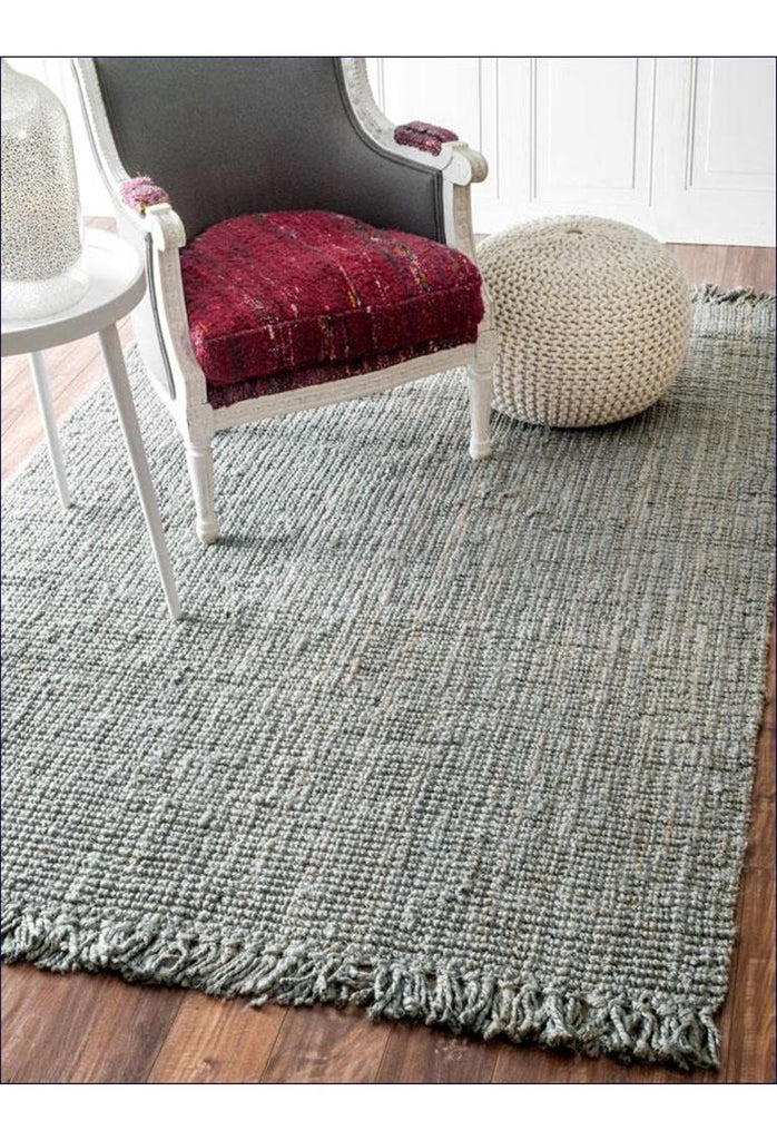 Byron Rug Grey