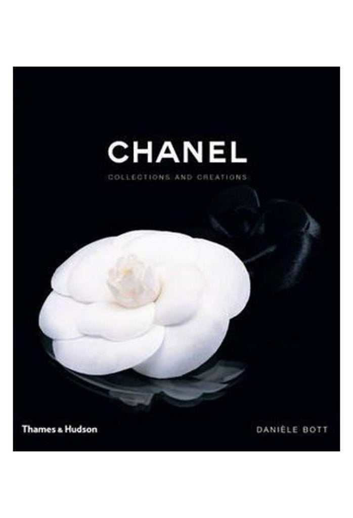Chanel Collections and Creations Book