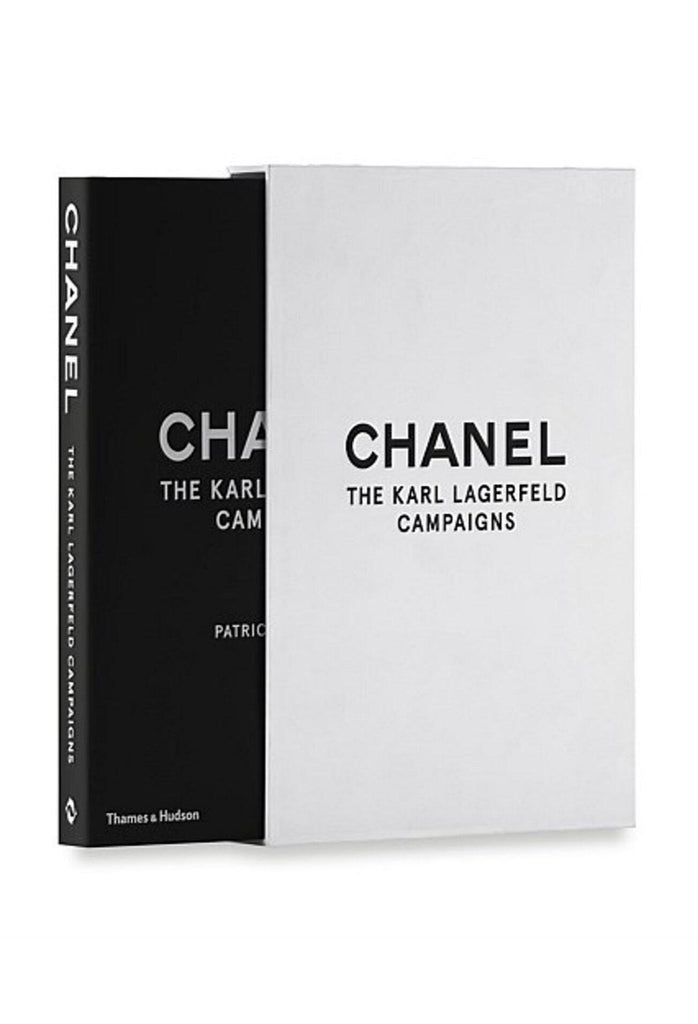 Chanel | The Karl Lagerfeld Campaigns