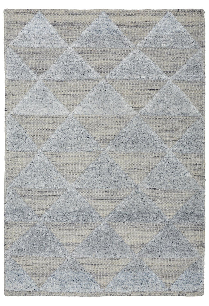 Estella Silk Rug Cloud