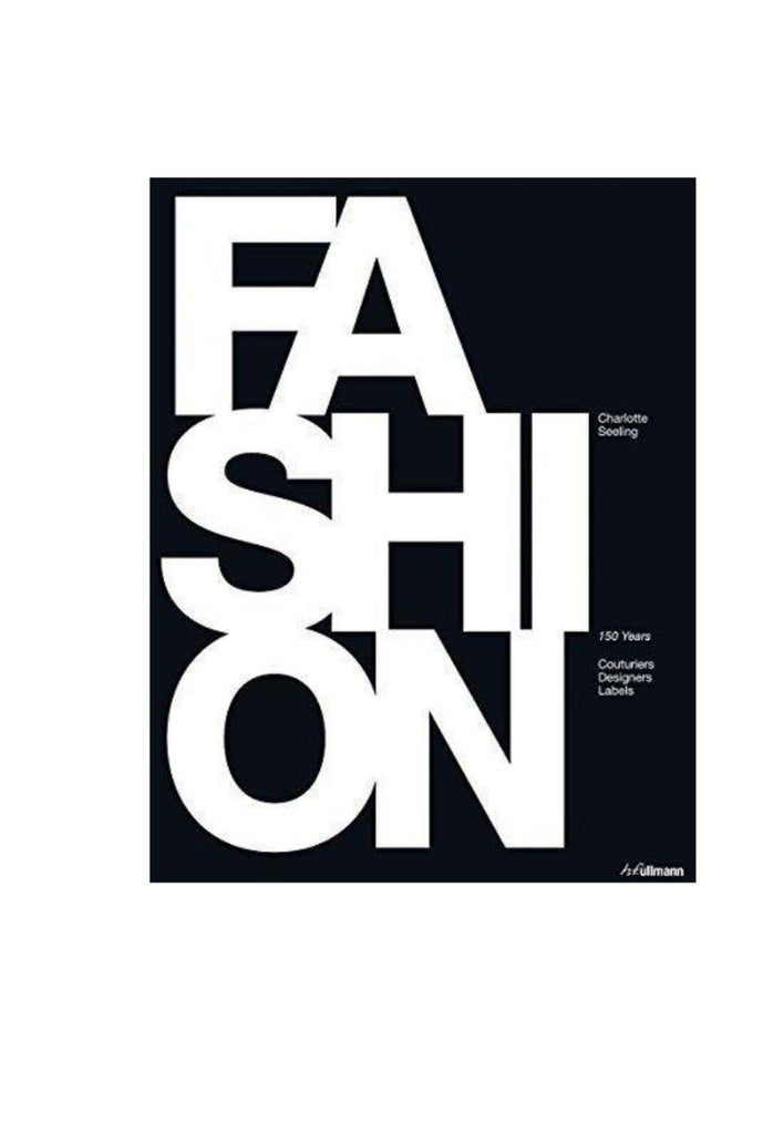 Fashion 150 Years Couturiers