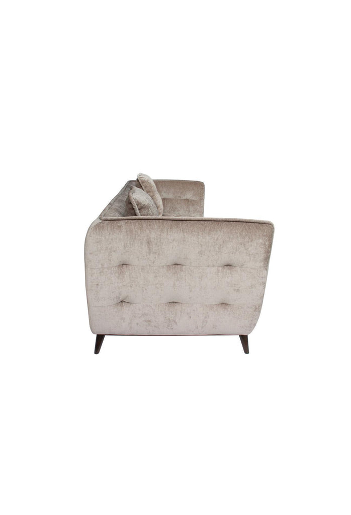Irene 3 seater sofa - Grey