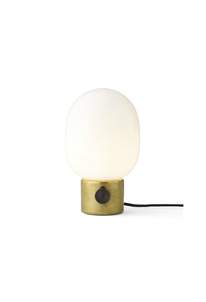 Jarvis Table Lamp Brass