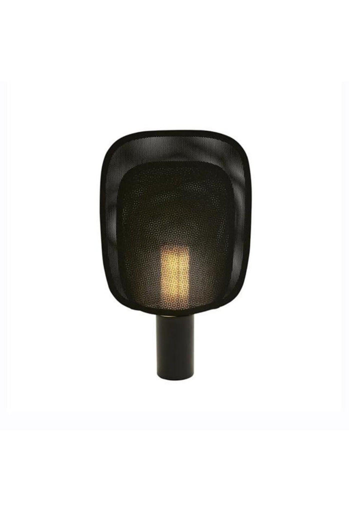 Olita Small Table Lamp Black