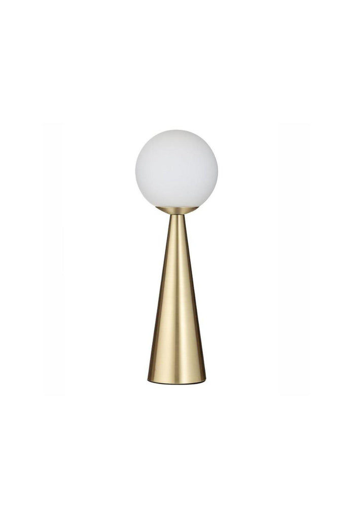 Oriel Table Lamp - Gold