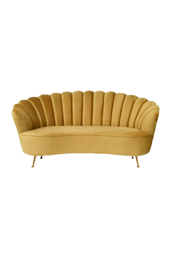 Oyster Two Seater Honeycomb